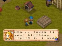 Ann Screenshot 5 HM64