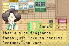 Perfume Anna