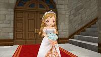 Katie Wedding 4