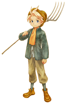 karen in harvest moon character information In harvest moon ds, thomas and one of the harvest sprites actually get into a fight this has lead some fans to speculate that thomas is the harvest king (in the ds version anyhow) the harvest goddess.