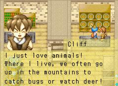 Dog Cliff