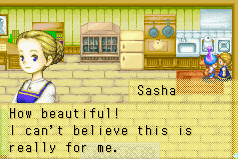 Perfume Sasha