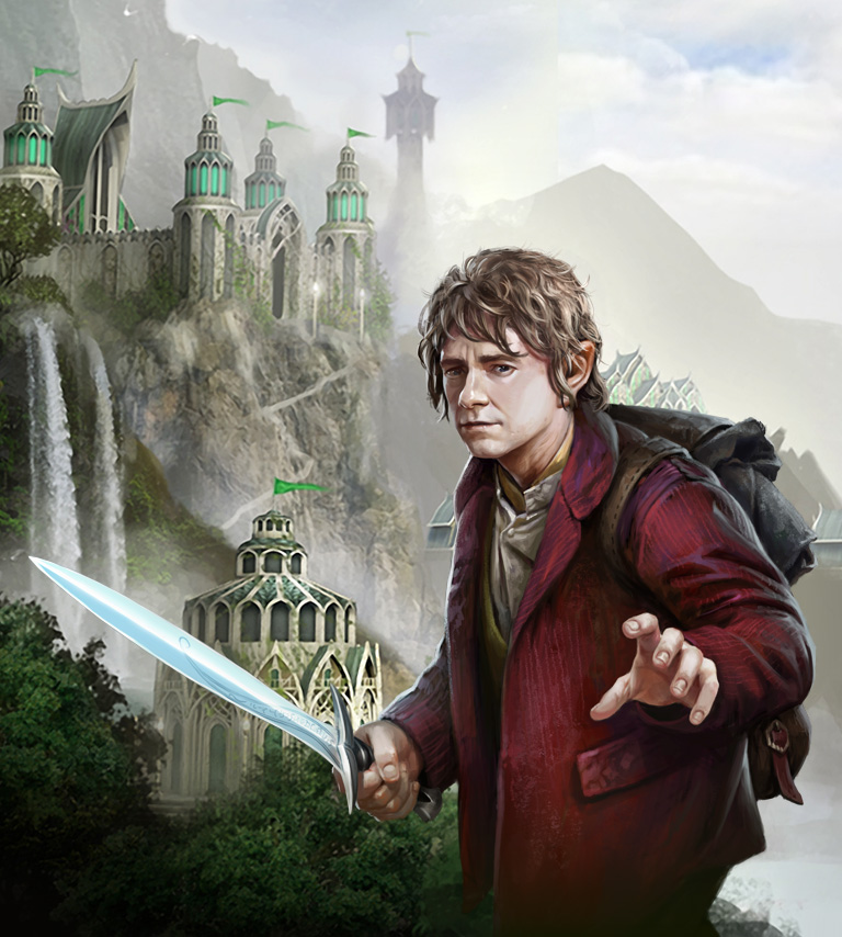 how bilbo baggins is a hero The hobbit hero's journey the outline return with elixir bilbo goes back to the hill and finally gets to be a true baggins again people are having a bilbo.