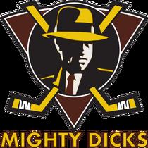 MightyDicksLogo