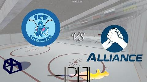 IPHL tournament. Spring 2015. All - IC.
