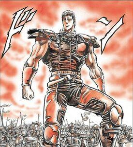 Juza (manga)