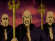 Goshamonto monks