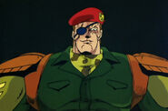 Colonel(anime)