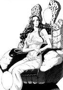 Yuria (Rei Gaiden)