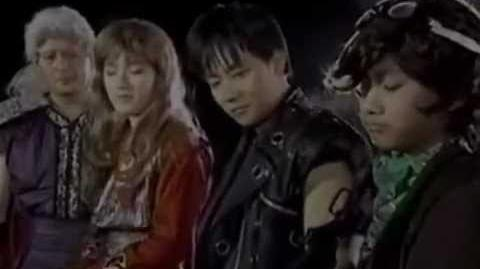 전설의 김치맨 북두의권 풀버전 Fist of the North Star Korea full movie
