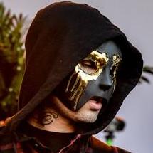 Hollywood Undead J Dog Mask 2013 Hollywood Undead Wiki ...