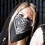 Arina Chloe mask