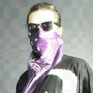 The Phantasm mask 3