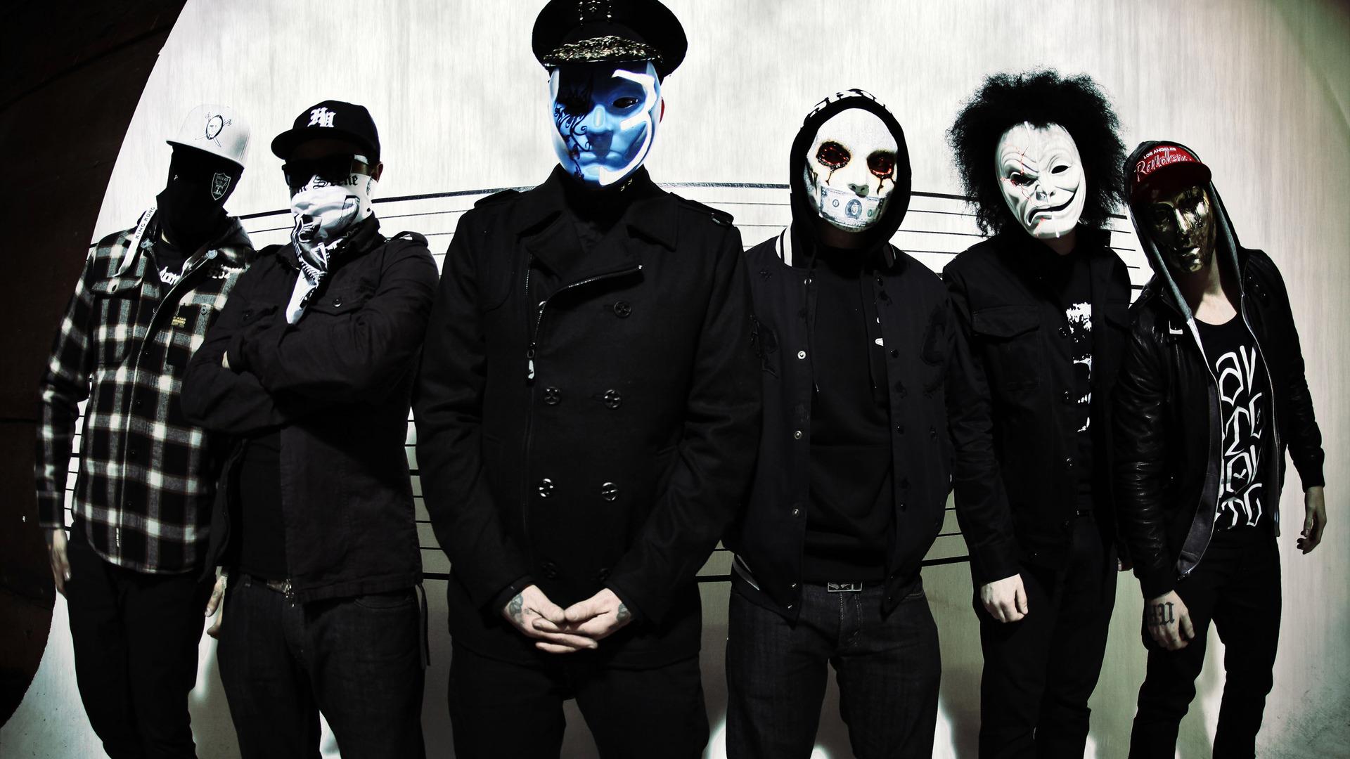 Especial Maximus Festival: Surpresa em palcos brasileiros, Hollywood Undead é a banda que você deve assistir