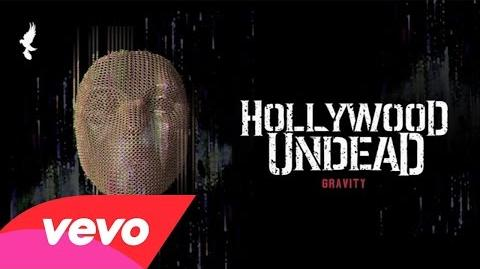 Hollywood Undead - Gravity (Audio)