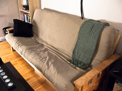 Futon Wiki Loris Decoration
