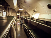 Thinking of staying in a submarine for any length of time?