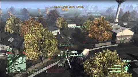 Homefront Gameplay Camping is too easy Parrot Buzzard Drone 11-1
