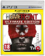 Homefront ue pack uk pegi - ps3