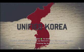 Unifiedkorea