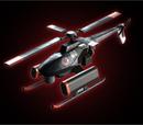 AQ-11 Buzzard