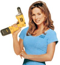 Heidi keppert home improvement wiki for Home improvement tv wiki