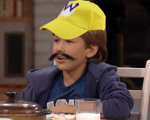 Wario taylor home improvement wiki fandom powered by wikia for Home improvement tv wiki