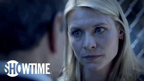 Homeland Season 6 (2017) Teaser Trailer Claire Danes & Mandy Patinkin SHOWTIME Series