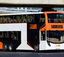 龍運巴士A43P線