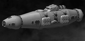Highlander class LAC 02