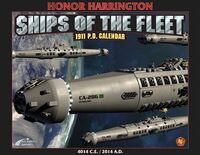 Ships of the Fleet 2014