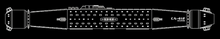Edward Saganami C class starboard view