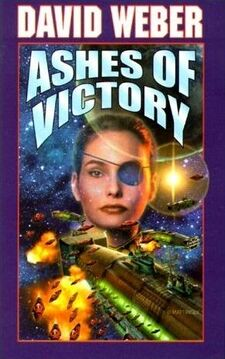 HH9 Ashes of Victory cover