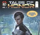 Tales of Honor Volume 1: On Basilisk Station