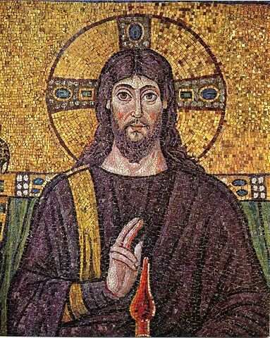 File:Jesus Mosaic.jpg