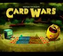 La Guerra de las Tarjetas