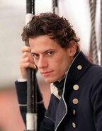 Ioan Gruffudd as Hornblower