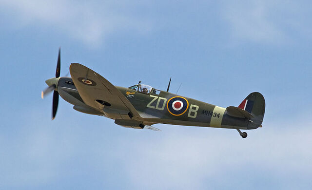 File:Spitfire LF IXC MH434 5a (6111322919).jpg