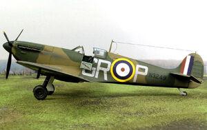 Spitfireibdt 2 1