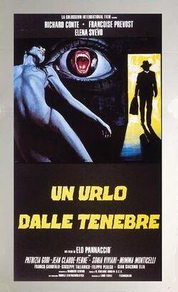 Un Urlo Dalle Tenebre (1976)
