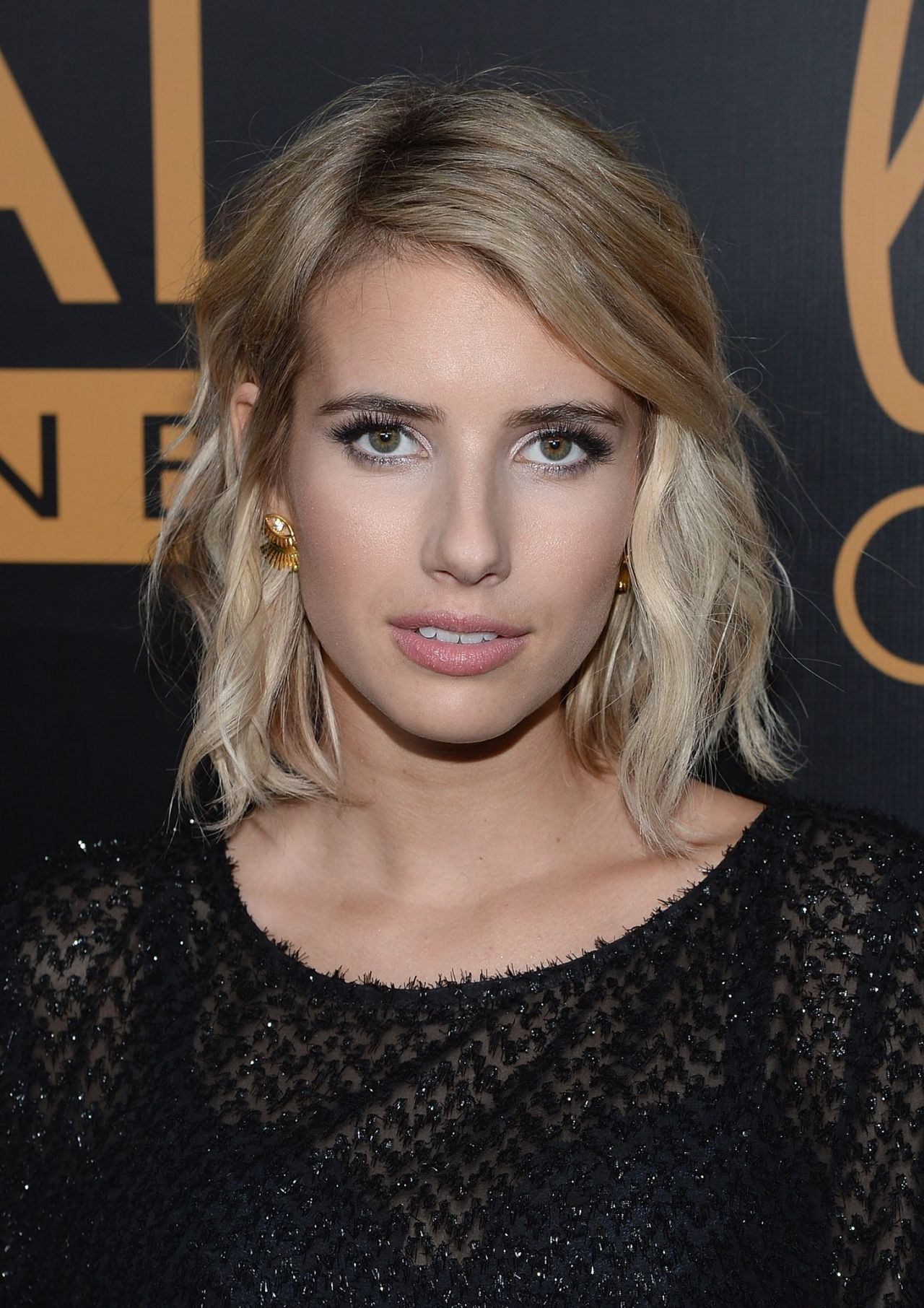 Emma Roberts Horror Film Wiki Fandom Powered By Wikia