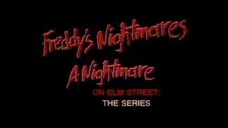 Freddy's Nightmares logo