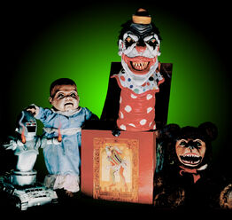 Demonic toys big 2009