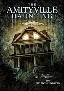 The Amityville Haunting (2011) (1)