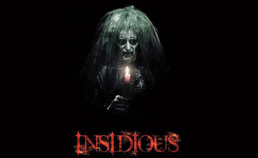 Insidious | Horror Film Wiki | Fandom powered by Wikia