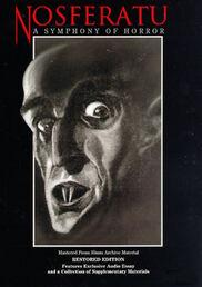 `nosferatu poster