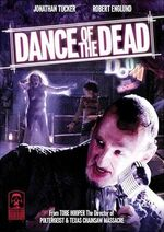 Masters of horror episode dance of the dead DVD cover