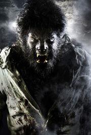 Wolfman remake