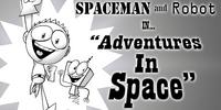 Spaceman Adventures