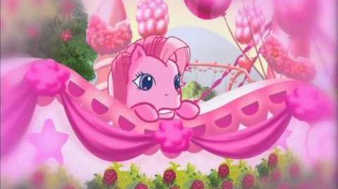 MLP G3 Pinkie Pie's Special Day